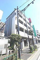 コスモリード駒沢大学[4階]の外観