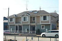 [テラスハウス] 神奈川県横浜市旭区上川井町 の賃貸【/】の外観