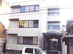 京都府京都市上京区武者小路町の賃貸マンションの外観