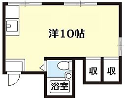 徳島駅 1.7万円