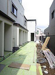 都営浅草線 五反田駅 徒歩10分の賃貸アパート