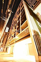 ズーム横浜[4階]の外観
