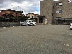 ユーミーマンション加賀谷 A[102号室]の外観