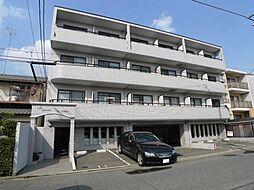 ル・パラディ[2階]の外観