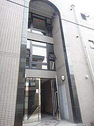 ハイツ梨郷[2階]の外観