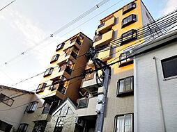 ゴールドマンションII[2階]の外観