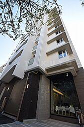 大阪府大阪市中央区龍造寺町の賃貸マンションの外観
