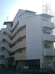 第六大朋マンション[3階]の外観