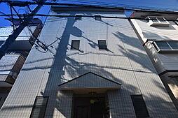 トア・アルディ天美南B棟[2階]の外観