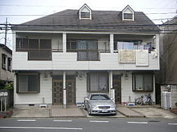[テラスハウス] 千葉県千葉市若葉区都賀4丁目 の賃貸【/】の外観
