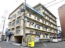 木村ハイツ[502号室号室]の外観