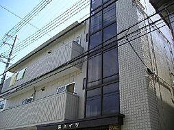 巽ハイツ[3階]の外観