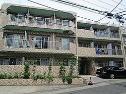 横浜元町ガーデン16[2階]の外観
