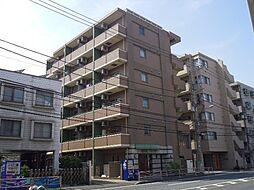アルカサーノ新杉田[505号室]の外観