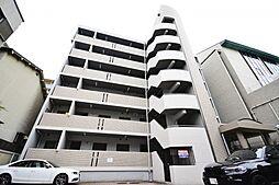 ガーデン松崎[6階]の外観
