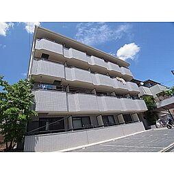 奈良県香芝市旭ケ丘4丁目の賃貸マンションの外観