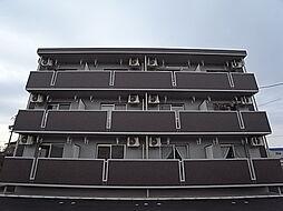 ラ・フェニーチェ[103号室]の外観
