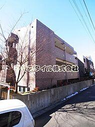 スターダスト柿生[201号室]の外観