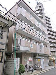 第2八紘マンション[2階]の外観