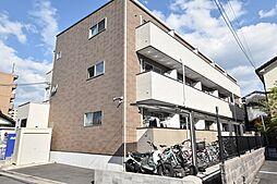 広島電鉄5系統 比治山橋駅 徒歩34分の賃貸アパート