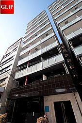 リライア横濱関内[3階]の外観
