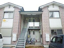 神奈川県横浜市泉区和泉中央北4丁目の賃貸アパートの外観