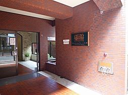 福岡県福岡市中央区天神4丁目の賃貸マンションの外観