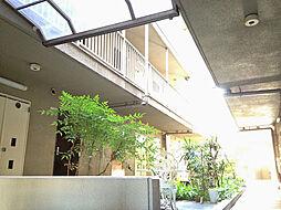 スカイハイツ三山木[506号室]の外観