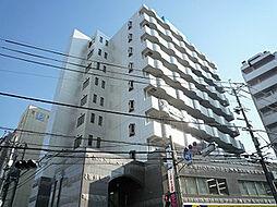 ルミエール八尾駅前[5階]の外観