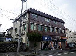 兵庫県川西市大和西1丁目の賃貸マンションの外観