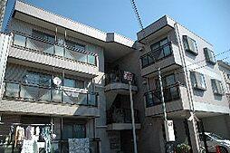 メゾンゆうき[2階]の外観