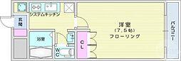富沢駅 4.6万円