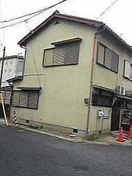 [テラスハウス] 滋賀県大津市際川3丁目 の賃貸【/】の外観