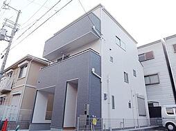 堺市北区北長尾町3丁