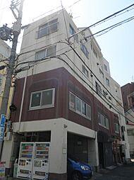 藤正第二マンション[3階]の外観
