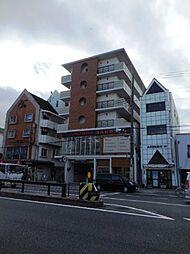 兵庫県尼崎市昭和通8丁目の賃貸マンションの外観