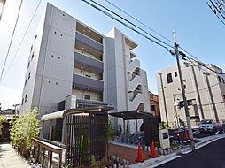 JR京浜東北・根岸線 山手駅 徒歩18分の賃貸マンション