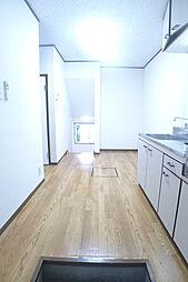 第三稲荷山ハイツ[1−B号室]の外観