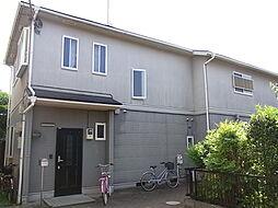 [テラスハウス] 東京都杉並区松ノ木3丁目 の賃貸【/】の外観