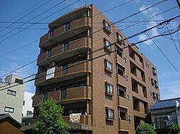 愛知県名古屋市北区上飯田北町2丁目の賃貸マンションの外観