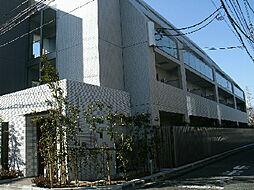 ソナーレ上北沢[203号室]の外観