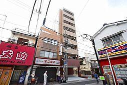 アームスコート若江岩田