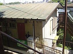 テラス中山[1階]の外観