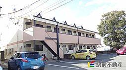 メゾン赤坂[105号室]の外観