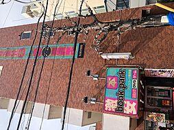 神奈川県横浜市西区浜松町14の賃貸マンションの外観