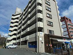 鶴見緑地道端マンション[102号室]の外観