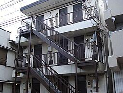 イーストハイツ[301号室]の外観