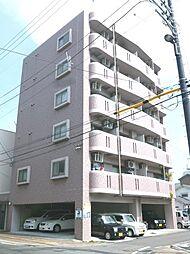 メルシーコート柳井町[403 号室号室]の外観
