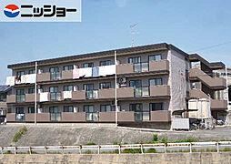 グリーンハイツ斉藤[1階]の外観