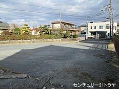 現地現況(平成29年2月上旬撮影)